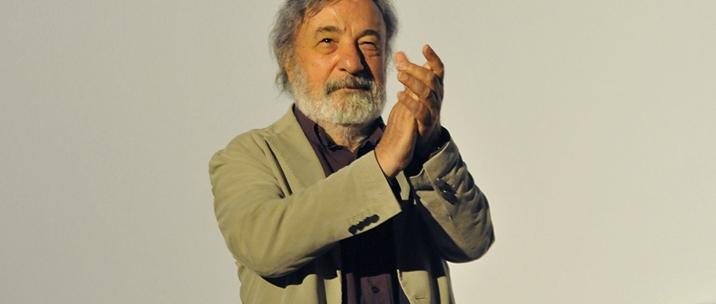 GIANNI AMELIO TUSCIA FILM FEST