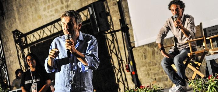 FICARRA E PICONE TUSCIA FILM FEST