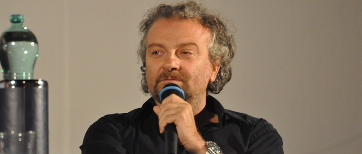 GIOVANNI VERONESI AL TUSCIA FILM FEST 2009