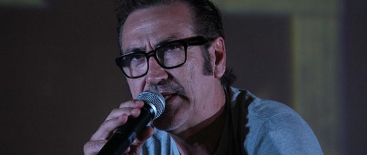 MARCO GIALLINI AL TUSCIA FILM FEST