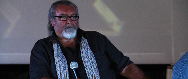 Diego Abatantuono al Tuscia Film Fest 2012
