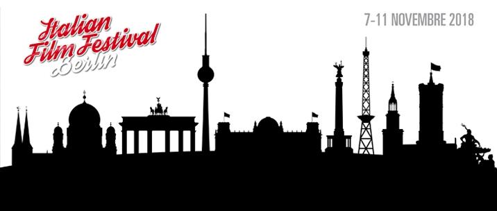 VOLA A BERLINO CON L'IFF BERLIN