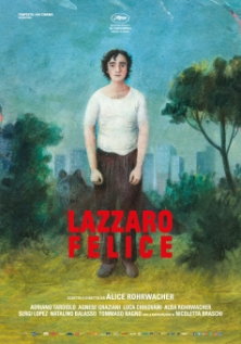 Locandina Lazzaro Felice