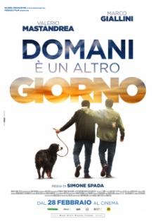 DOMANI E' UN ALTRO GIORNO - TUSCIA FILM FEST