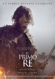 IL PRIMO RE - TUSCIA FILM FEST