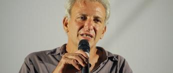 JONATHAN NOSSITER - TUSCIA FILM FEST