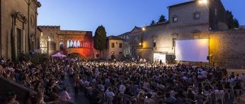 Arena in Piazza San Lorenzo