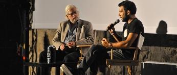EDOARDO LEO AL TUSCIA FILM FEST 2017