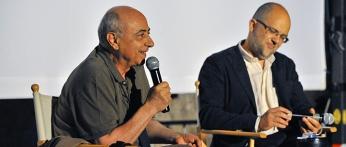 ROBERTO FAENZA AL TUSCIA FILM FEST 2017