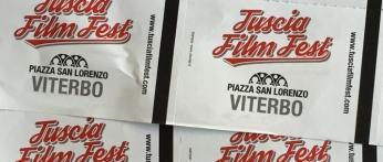 TUSCIA FILM FEST. BIGLIETTI