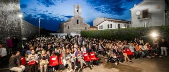 Il Complesso di San Carlo a Viterbo, sede del Tuscia Film Fest nel 2012 e 2013