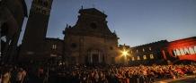 TUSCIA FILM FEST. L'ARENA DI PIAZZA SAN LORENZO A VITERBO