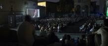 TUSCIA FILM FEST. L'ARENA DI PIAZZA SAN LORENZO