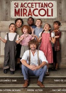 TUSCIA FILM FEST 2015 SI ACCETTANO MIRACOLI