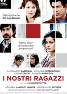 I NOSTRI RAGAZZI AL TUSCIA FILM FEST