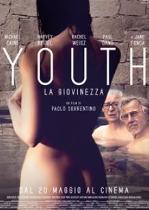 YOUTH AL TUSCIA FILM FEST